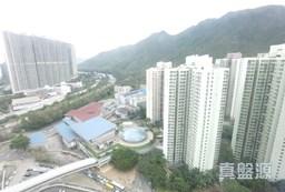 Tung Chung Crescent2房 鄰近地鐵站和大型商場 優質會所