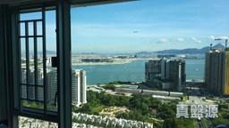 Coastal Skyline 3房 海景 大型會所