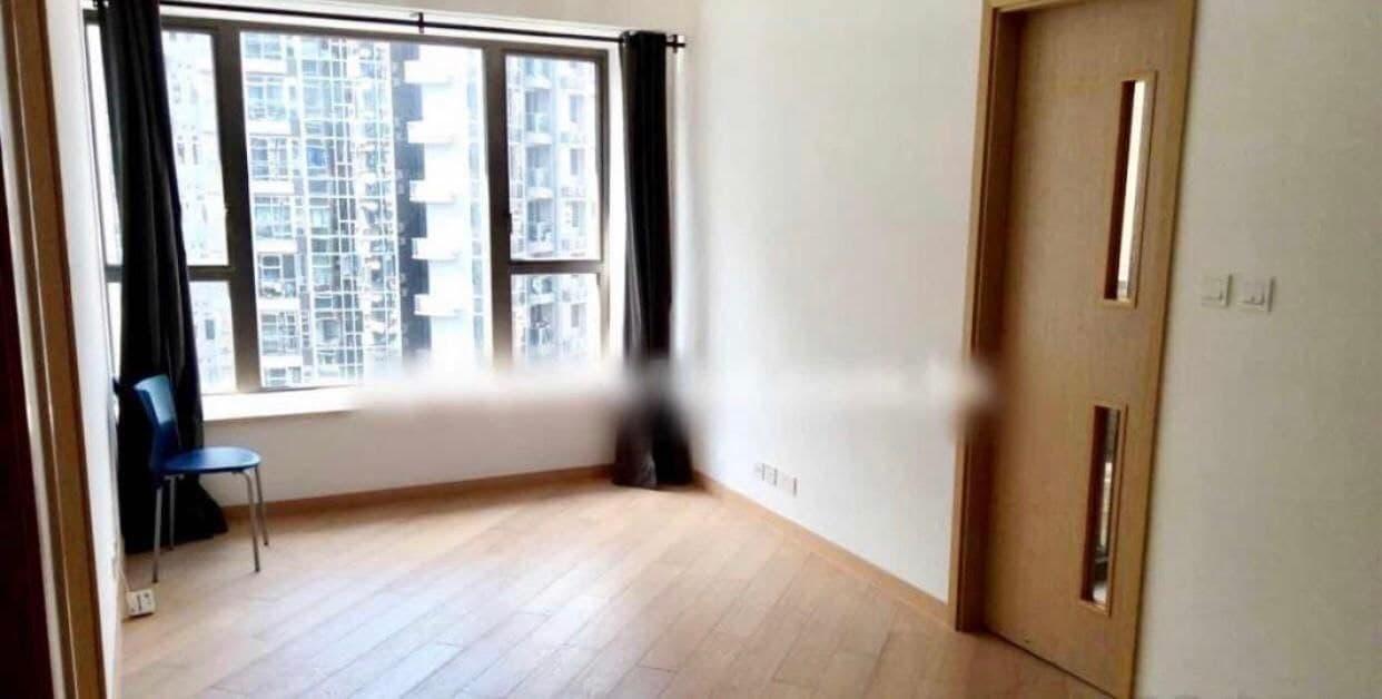 昇薈10座中層E室 實用1房 開揚景觀 放租$14000