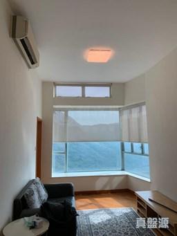 藍天海岸特高樓層,特高樓底兩房放租!