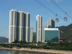 Seaview Crescent and Novotel Citygate Hong Kong 1