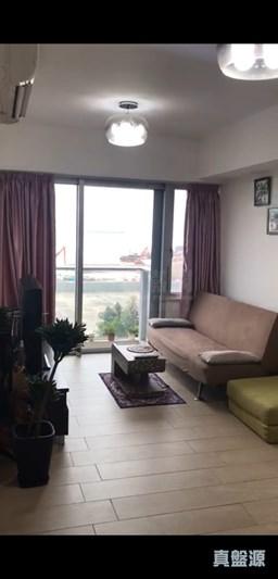 東環3房 優質單位 家庭上車首選 有海景 筍盤