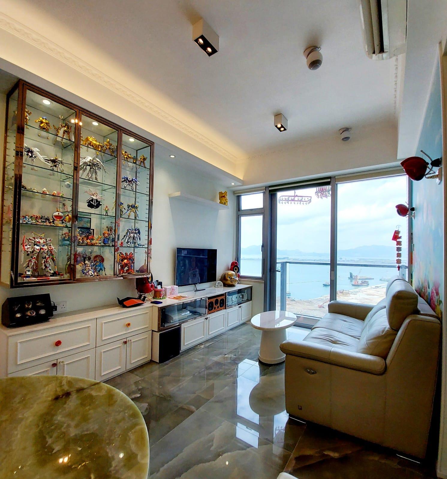 東環 高層海景3房 間隔實用 新淨抵買