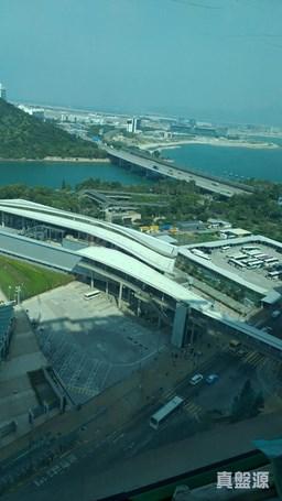 Tung Chung Crescent3房 海景 有工人房