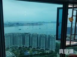 藍天海岸3房 高層海景 筍