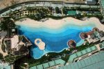 Caribbean Coast Swimming Pool Overview 2007 1