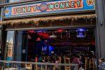 Funky Monkey4